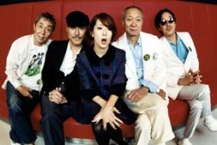 2006-11-10 『サディスティック・ミカ・バンド/ナルキッソス』_e0021965_9381512.jpg