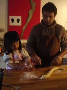 パパとお料理_f0106597_1275152.jpg