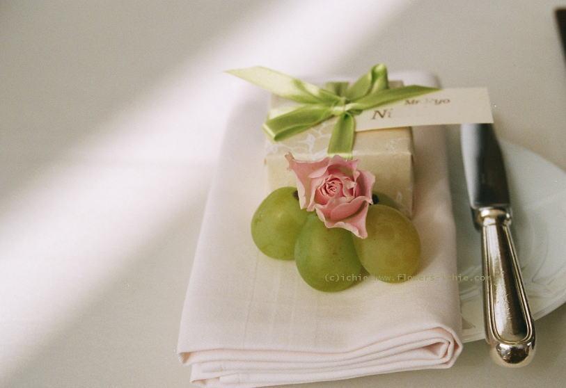 秋の葡萄の緑 2_a0042928_0184587.jpg