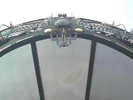 "プラハ市民会館  ""2003中欧_c0087349_4141599.jpg"
