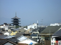 3連休の京都_c0060651_1631120.jpg