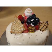 クリスマスケーキ_b0057979_0272345.jpg