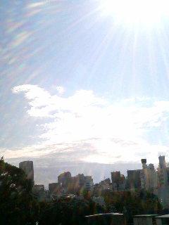 What a wonderful view!!!!!_a0088007_1262624.jpg