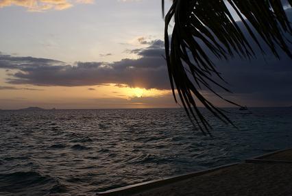 Treasure Island滞在3日目_d0026830_17213952.jpg