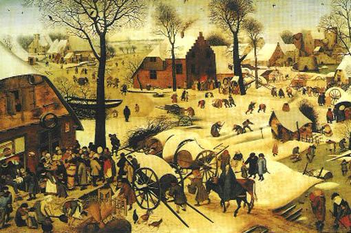 16・17日出張の合間 3:「ベルギー王立美術館展」の絵はがき_e0054299_0394615.jpg