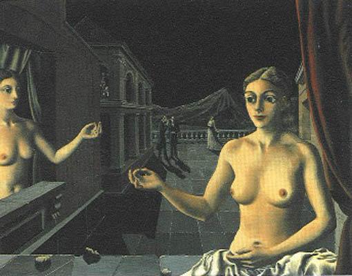 16・17日出張の合間 3:「ベルギー王立美術館展」の絵はがき_e0054299_0454427.jpg