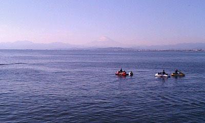 江ノ島(◎´∀`)ノ_c0038100_2025863.jpg