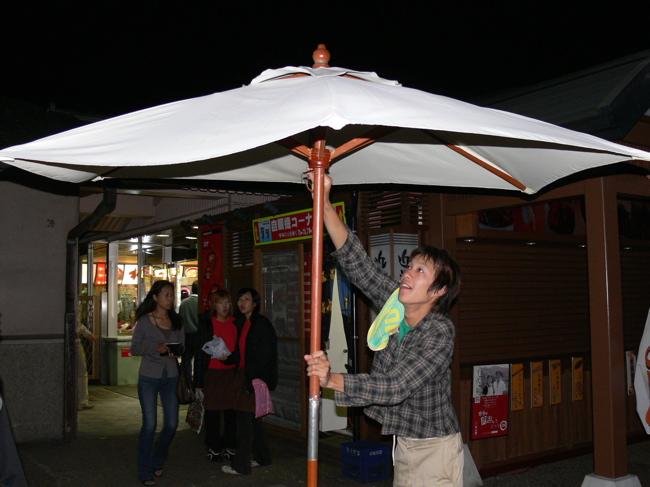 """2006大阪遠征日記  「女刑事""""KiyoMAX""""旅情編」_b0065730_21222681.jpg"""