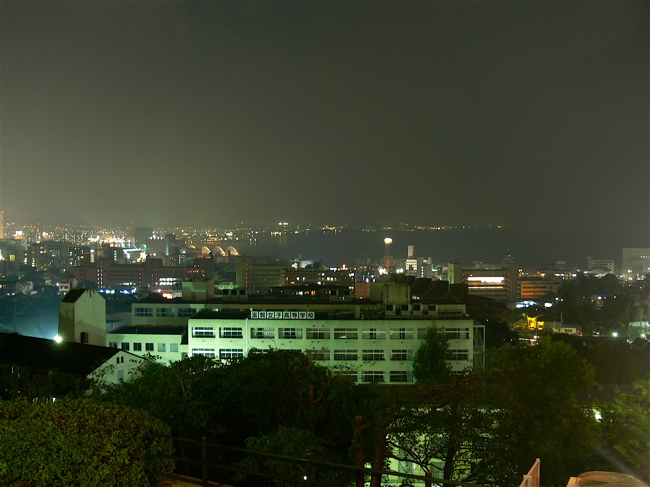 """2006大阪遠征日記  「女刑事""""KiyoMAX""""旅情編」_b0065730_219115.jpg"""