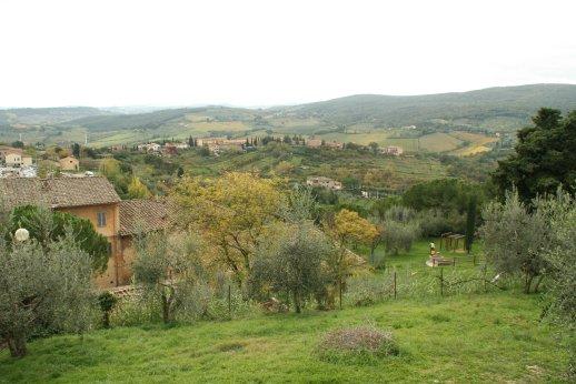 ヴェルナッチャ・ディ・サンジミニャーノVernaccia di San Gimignano_f0090286_16435347.jpg