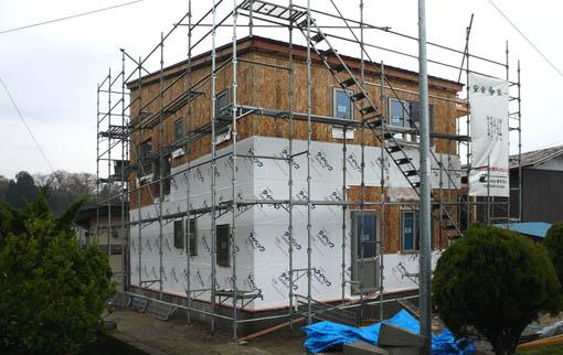 061005の家の軸屋根検査_e0054299_9274110.jpg