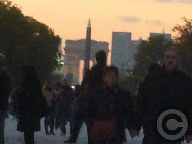 ■カルーゼル凱旋門Arc de Triomphe du Carrousel(パリ)_a0008105_014710.jpg