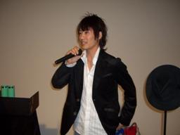 若きスパースター西岡剛と歩みはじめて・・・_b0004907_1020301.jpg