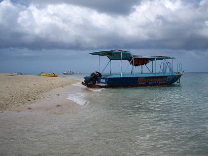 Treasure Island滞在5日目_d0026830_21115941.jpg