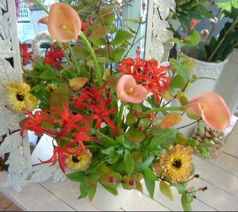 オークリーフ花の教室(中野さんの作品)_f0049672_14181730.jpg