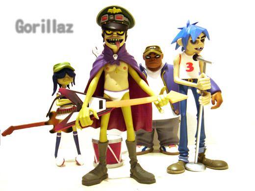 Gorillaz!!_f0010033_19364766.jpg