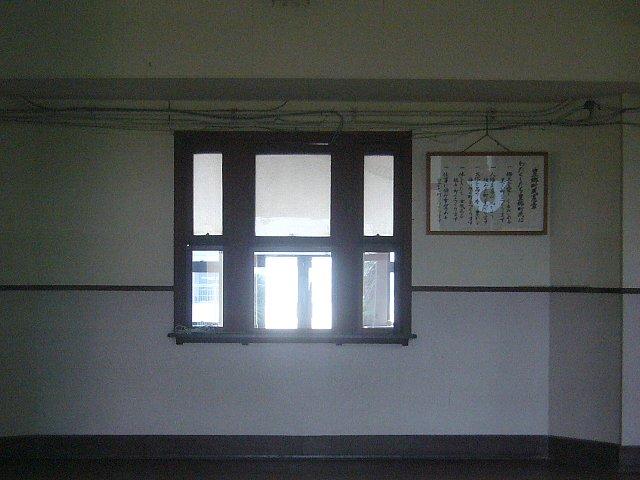 犬上郡の豊郷小学校_c0094541_12223749.jpg
