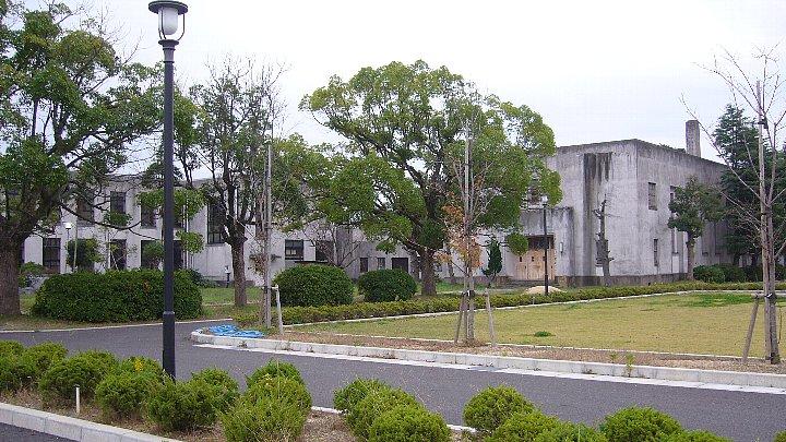 犬上郡の豊郷小学校_c0094541_1234654.jpg