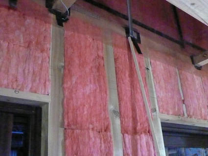 Q1東町の家07 : 断熱材と気密のチェックと打合わせ_e0054299_0261861.jpg
