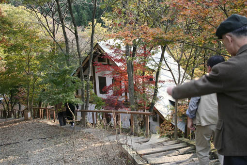 11月連休旅行03 : おいしい蕎麦屋_e0054299_032659.jpg