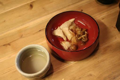 11月連休旅行03 : おいしい蕎麦屋_e0054299_0418.jpg
