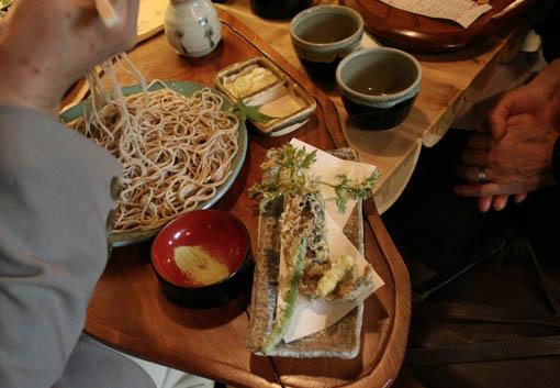 11月連休旅行03 : おいしい蕎麦屋_e0054299_094974.jpg
