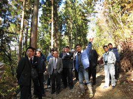 中規模林産現場_e0002820_16282430.jpg