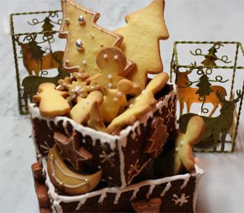 クリスマスの準備_b0093830_2344385.jpg