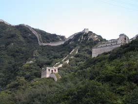 北京閑話 万里の長城はスゴイ Great Wall_a0084343_21225754.jpg