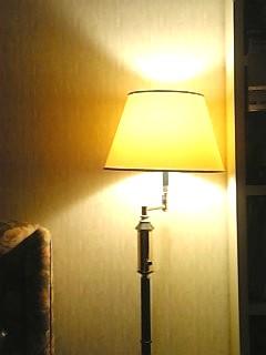 白熱灯が好き_a0091095_1863923.jpg