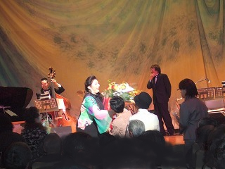 王子ホールコンサート Part2_e0048332_2212589.jpg