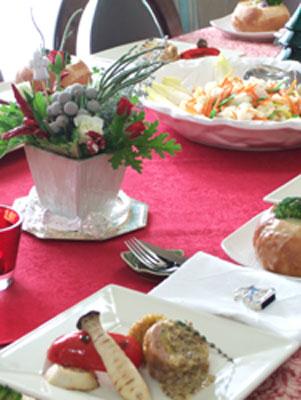 お料理教室_f0078756_2313092.jpg