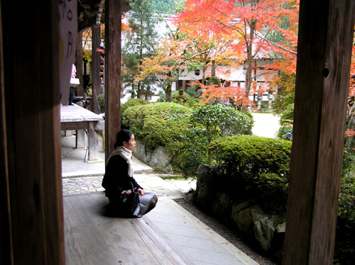 槙尾山 西明寺2_e0048413_10385888.jpg