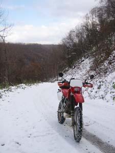 初冬のお山へGO!_f0096216_1984077.jpg
