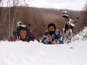 初冬のお山へGO!_f0096216_199532.jpg