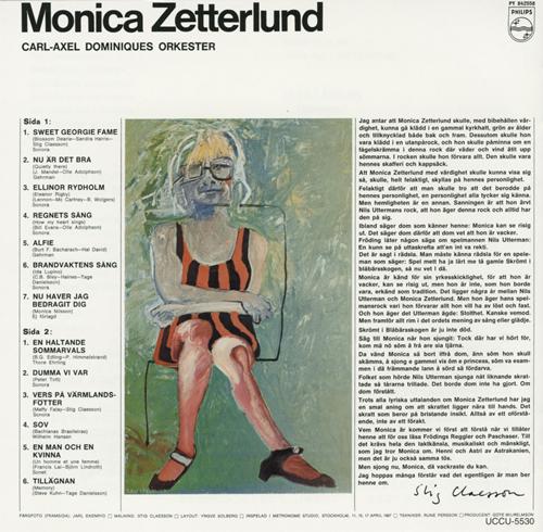 モニカ・ゼタールンド Monica Zetterlund_e0048332_0391735.jpg