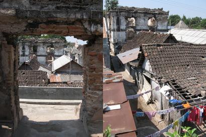 廃墟と人々の暮らし_f0055745_2040829.jpg