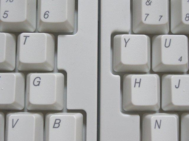 【レビュー】Goldtouch KeyboardUnit KFK-E87YQ_c0004568_20404543.jpg