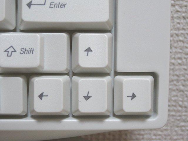 【レビュー】Goldtouch KeyboardUnit KFK-E87YQ_c0004568_20405822.jpg