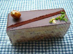 大人の贅沢ケーキ。_c0005672_19512597.jpg