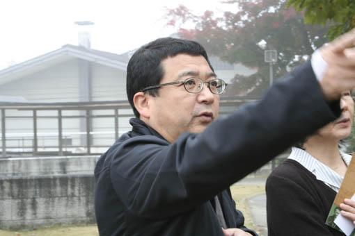 11月連休旅行05 : 最上徳内記念館1_e0054299_23472755.jpg