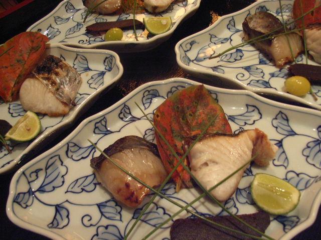 11月18日(土) 岡山のさわらを食べる!_d0082944_0263366.jpg