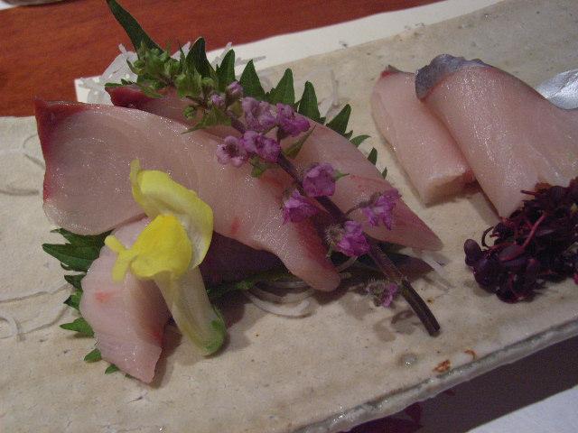 11月18日(土) 岡山のさわらを食べる!_d0082944_027408.jpg