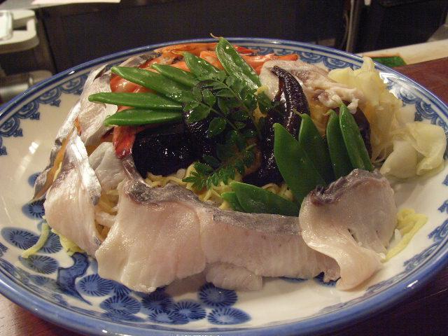 11月18日(土) 岡山のさわらを食べる!_d0082944_0443078.jpg