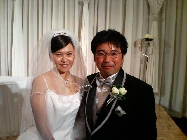 豪太さん結婚!!!_f0053060_20385321.jpg