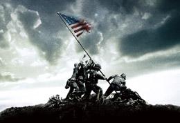2006-11-20 『父親たちの星条旗』_e0021965_17361046.jpg