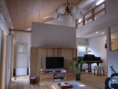 「乙川の家」 旧宅リフォームとOM床暖房 体感会_f0059988_17404956.jpg