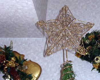 ☆クッリスマスゥ~ *<(*^-\')ノ☆;:*:;☆_a0047200_21152044.jpg