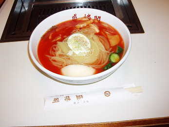 八戸せんべい汁と盛岡冷麺_b0074601_22514028.jpg