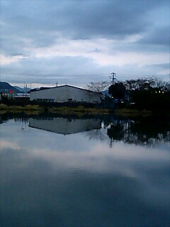 チョイ釣り_a0040876_21505453.jpg